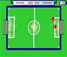 Flash Football Jouer